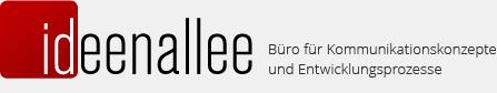 Ideenallee.de | Logo